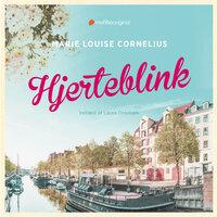 Hjerteblink - 1. Sæson - Marie Louise Cornelius