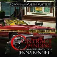 Contract Pending - Jenna Bennett