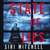 State of Lies - Siri Mitchell