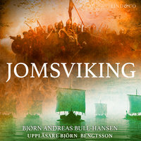 Jomsviking - Bjørn Andreas Bull-Hansen
