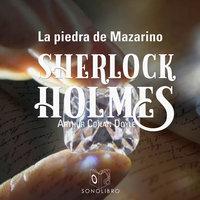 La piedra de Mazarino - Arthur Conan Doyle
