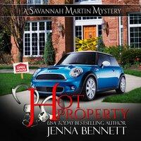 Hot Property - Jenna Bennett