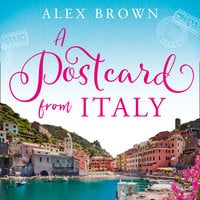 A Postcard from Italy - Alex Brown