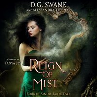 Reign of Mist - D.G. Swank, Alessandra Thomas