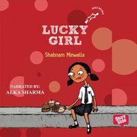 Lucky Girl - Shabnam Minwalla