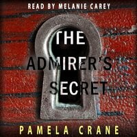 The Admirer's Secret - Pamela Crane