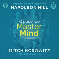 O poder do MasterMind - Mitch Horowitz