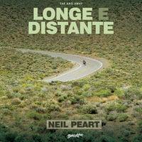 Longe e distante - Neil Peart