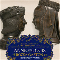 Anne and Louis - Rozsa Gaston