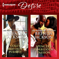 Cole's Red-Hot Pursuit & Spencer's Forbidden Passion - Brenda Jackson