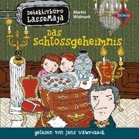 Detektivbüro LasseMaja: Das Schlossgeheimnis - Martin Widmark