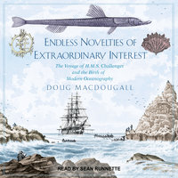 Endless Novelties of Extraordinary Interest - Doug Macdougall