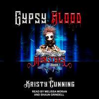 Gypsy Blood - Kristy Cunning