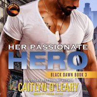 Her Passionate Hero - Caitlyn O'Leary