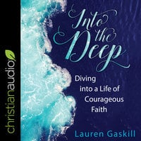 Into the Deep - Lauren Gaskill