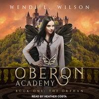 The Orphan - Wendi L. Wilson