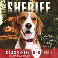 Sheriff - Laura Scott