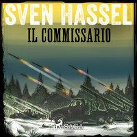 Il Commissario - Sven Hassel