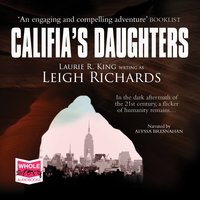 Califia's Daughters - Laurie R. King