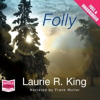 Folly - Laurie R. King