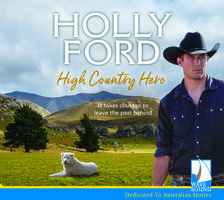 High Country Hero - Holly Ford