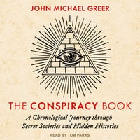 The Conspiracy Book - John Michael Greer