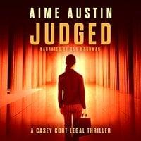 Judged - Aime Austin