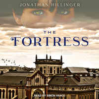 The Fortress - Jonathan Hillinger