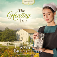 The Healing Jar - Wanda E. Brunstetter