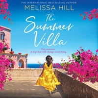 The Summer Villa - Melissa Hill
