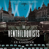 The Ventriloquists - E.R. Ramzipoor