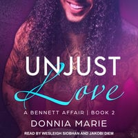 Unjust Love - Donnia Marie