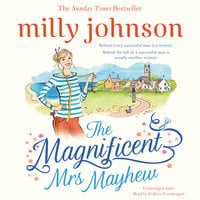 The Magnificent Mrs Mayhew - Milly Johnson