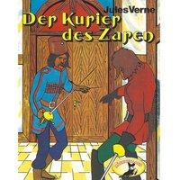 Der Kurier des Zaren - Jules Verne, Kurt Vethake