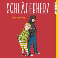 Schlägerherz - Jutta Nymphius