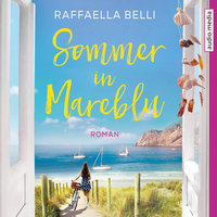 Sommer in Mareblu - Raffaella Belli