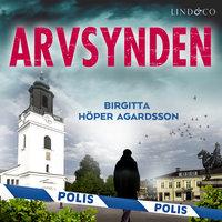 Arvsynden - Birgitta Höper Agardsson