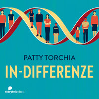 Hafsa - In-differenze - Patty Torchia