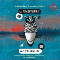 An Nachteule von Sternhai - Meg Wolitzer, Holly Goldberg Sloan