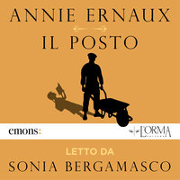 Il posto - Annie Ernaux
