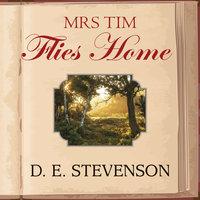 Mrs Tim Flies Home - D.E. Stevenson