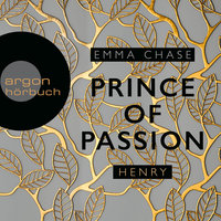 Prince of Passion - Henry - Emma Chase