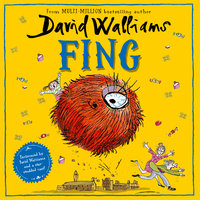 Fing - David Walliams