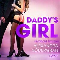 Daddy's Girl - Alexandra Södergran