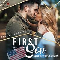 First Son - Unverhoffte Begegnung - Rhiana Corbin