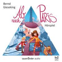 Ab nach Paris - Bernd Gieseking