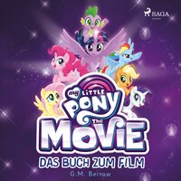 My Little Pony - The Movie - G.M. Berrow