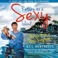 Return to a Sexy Island - Neil Humphreys