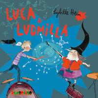 Luca & Ludmilla - Sybille Hein