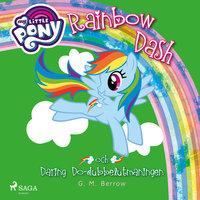 Rainbow Dash och Daring Do-dubbelutmaningen - G.M. Berrow